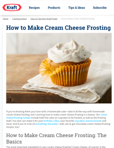 KRAFT_article_How to Make Cream Cheese Frosting