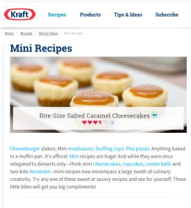KRAFT_Minis