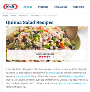 KRAFT_Quinoa_Salads